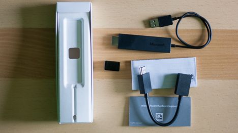 adaptor, Miracast, wireless, Microsoft Wireless Display Adapter