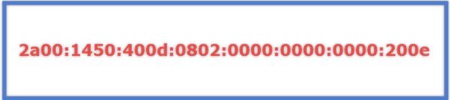 Windows, adresa IP