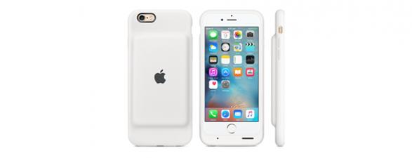 Baterie iPhone