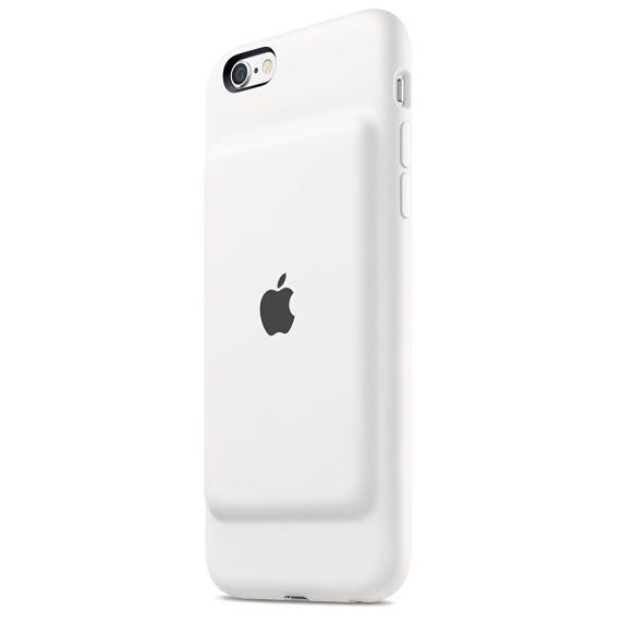 Apple, iPhone 6s, Smart Battery Case, baterie, husa