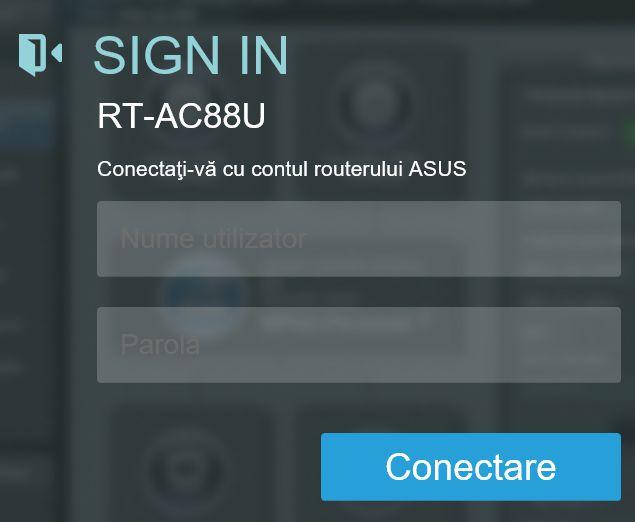 ASUS, router, wireless, retea, calculatoare, dispozitive, conectate