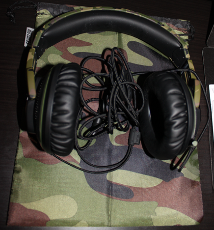 ASUS, Echelon, Forest, headset, review, recenzie, gaming