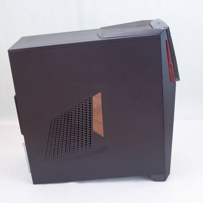 ASUS G11CB, gaming, PC, review, teste, performante, recenzie