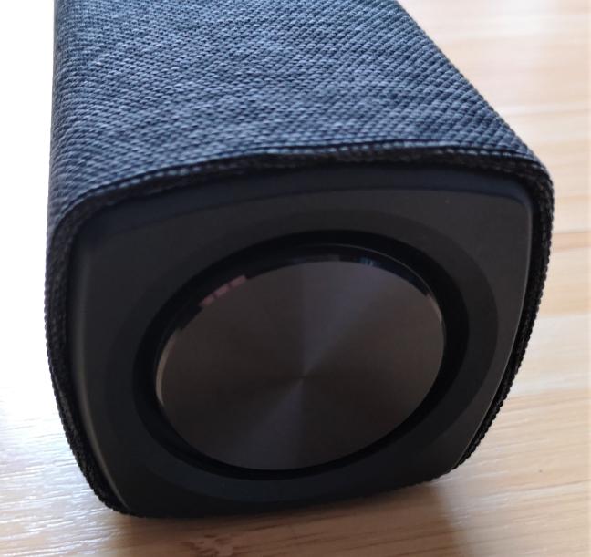 Boxa dual-stereo de pe ASUS Lyra Voice