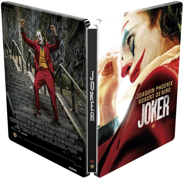 Cu ASUS PCE-AX58BT, ai descărca în 6 minute filmul Joker în 4K
