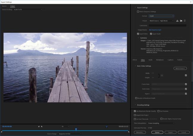 ASUS Mini PC ProArt PA90 - editare video