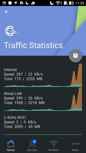 aplicatie, Android, iOS, ASUS Router, administreaza, wireless, retea, router