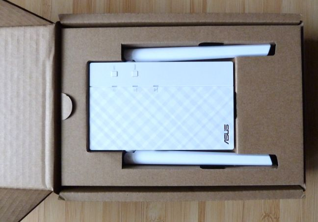 ASUS, RP-AC56, Wireless, AC1200, Dual-Band, Range Extender, review