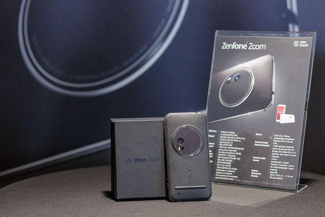 lansare, ASUS, ZenFone Zoom, ASUS ZenFone 2 Deluxe Special Edition