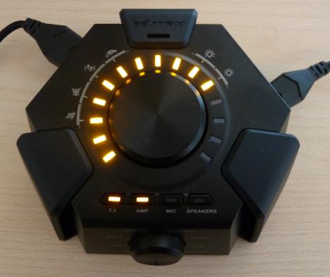 ASUS, Strix, Pro, headset, recenzie, gaming, surround