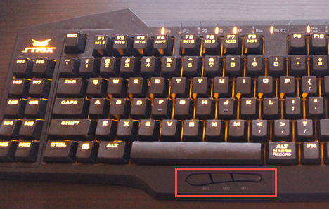 ASUS, Strix, Tactic, Pro, tastatura, mecanica, recenzie, gaming, jocuri