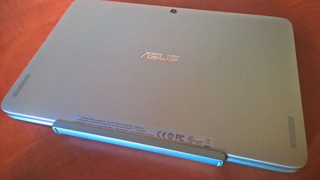 ASUS, Transformer Book, T100HA, Windows 10, review, performante