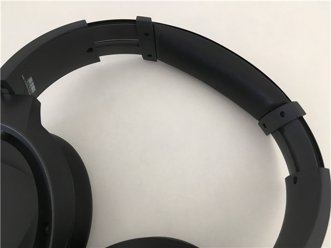 Banda de susținere a headset-ului ASUS TUF Gaming H5