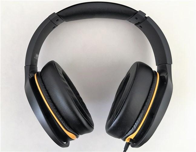 Headset-ul ASUS TUF Gaming H5