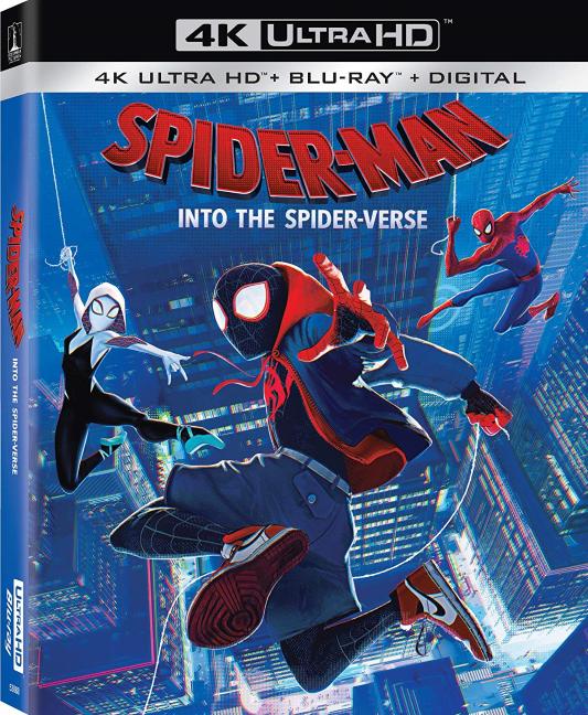 """Cu ASUS XG-C100C am fi transferat """"Spider-Man: Into the Spider-Verse"""" prin rețea, în câteva secunde"""