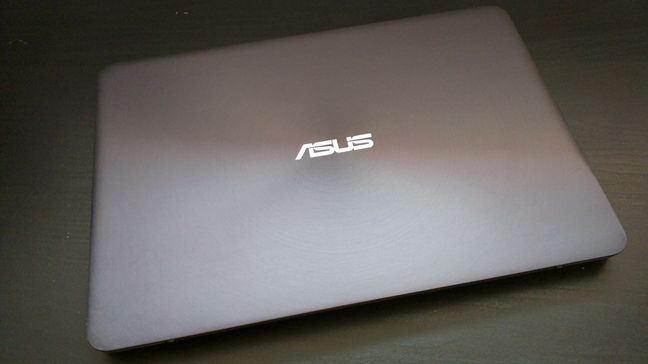 ASUS ZenBook UX305UA, ultrabook, performante, autonomie, review