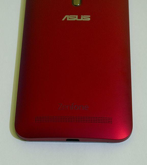 ASUS, ZenFone 2, Laser, ZE500KL, review, Android, smartphone