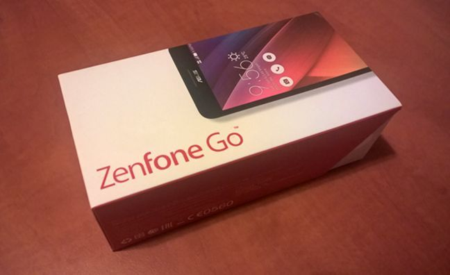 ASUS, ZenFone Go, ZC500TG, Android, review, smartphone