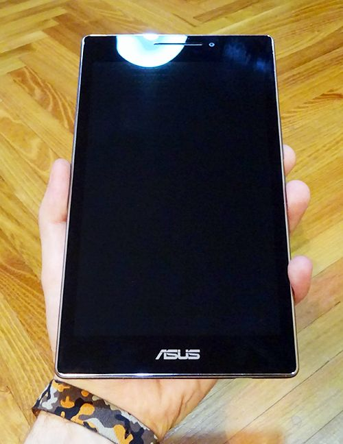 tableta, ASUS, ZenPad, 7.0, Z307C, review, performante