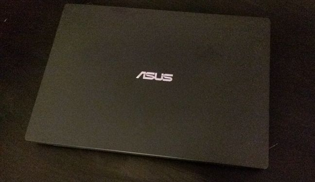 ASUSPRO, B8430UA, ASUS PRO, notebook, laptop, review
