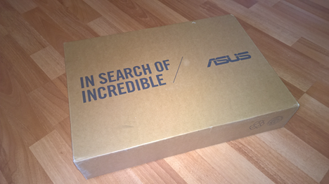 ASUS PRO PU551JA, notebook, laptop, review, recenzie, test, benchmark, business, Windows