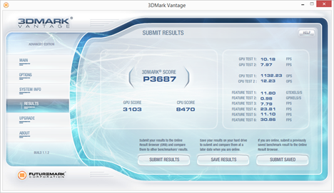ASUS PRO PU551JA, notebook, laptop, review, recenzie, test, benchmark, business, Windows