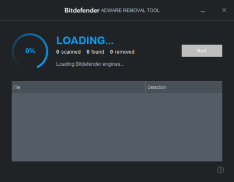 Bitdefender, Adware Removal Tool for PC, scapa, sterge, adware