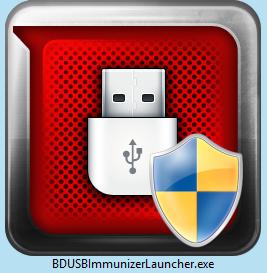 Bitdefender, USB, Immunizer