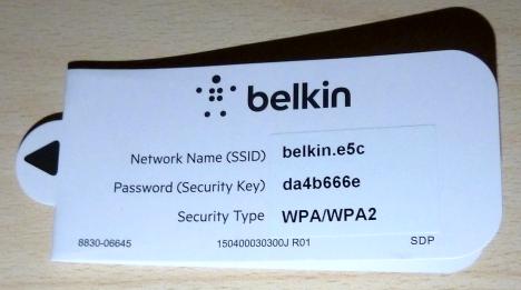 recenzie, belkin ac 1000 db, router, wireless