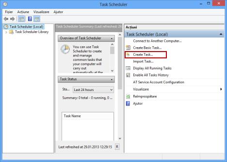 Desktop, Start, Windows 8
