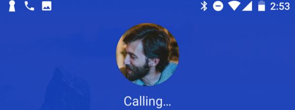 Apel telefonic