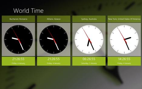 ceas, timp, clock, tile time