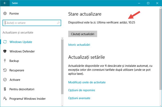 Windows, aplicatii