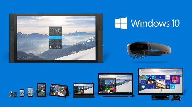 Windows 10 Mobile, Lumia, aplicatii, universale, suport, Continuum, Microsoft Display Dock