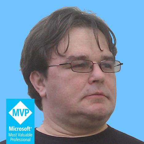 Microsoft, MVP, award, Cosmin Tătaru