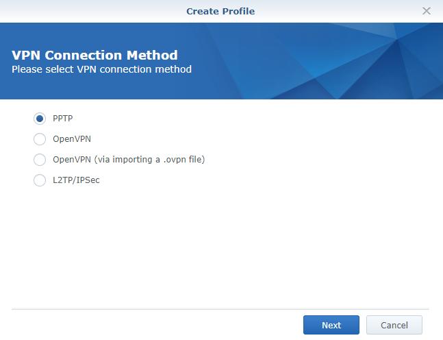 Conectarea la VPN pe dispozitive IoT
