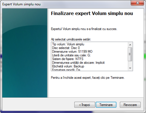 Instalare Dual Boot a Windows 8 cu Windows 7, Windows Vista sau Windows XP