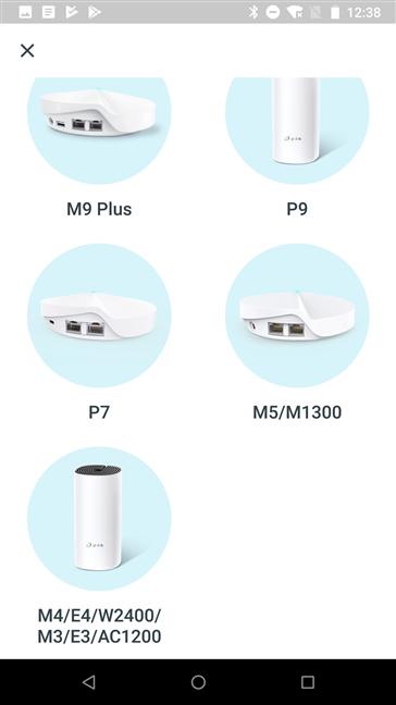 Configurarea TP-Link Deco E4