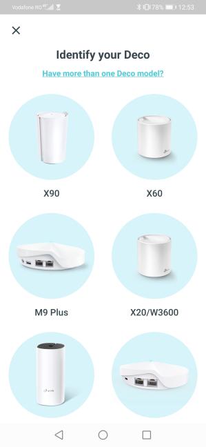 Configurarea TP-Link Deco X60