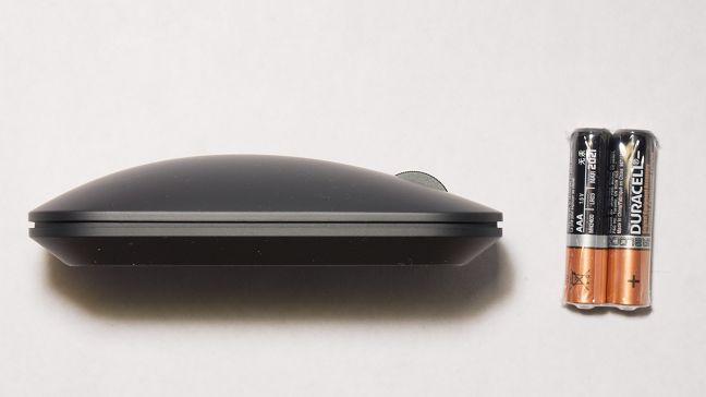 Microsoft, Designer Bluetooth Mouse, fara fir, wireless, review