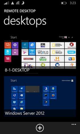 Desktop, la distanta, conexiune, Remote Desktop Connection, Windows