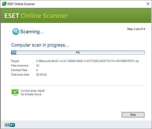 calculator, virusi, dezinfecteaza, Windows, procedure, malware, curata