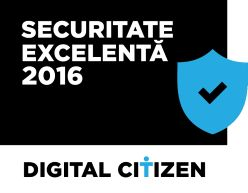 premiile, Digital Citizen, Romania, 2016, produsul, anului, securitate, alegerea, cititorilor