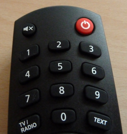 RDS, decodor, DigiTV, Kaon NA1600HD