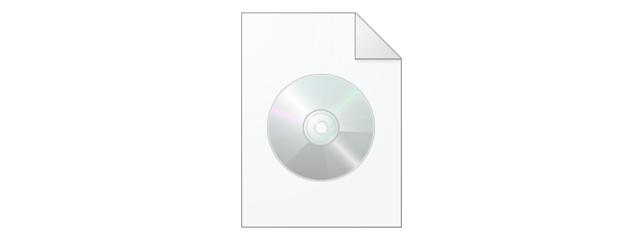 Imagine disc