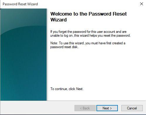parola, Windows, reseteaza, schimba, disc, stick, memorie, USB