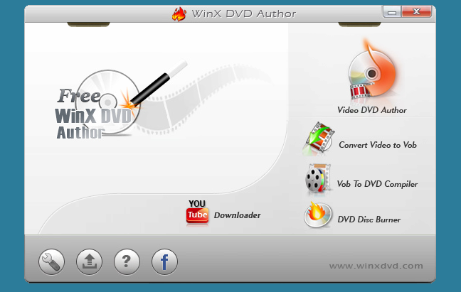 Windows DVD Maker, alternative
