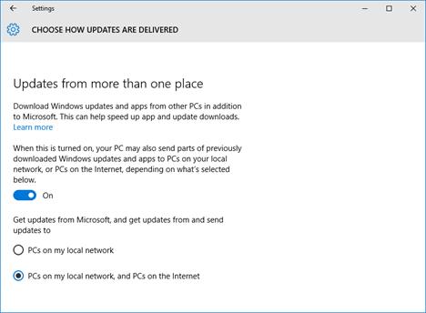 Windows 10, mai, putin, cunoscut, ascuns, caracteristici, optiuni, top, lista, nou
