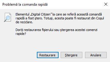 Windows 10, Explorer, File Explorer, folder, pornire