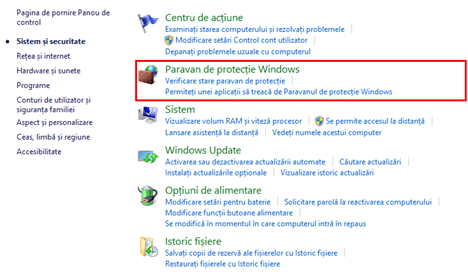 ecran start, dale, fixare, Windows 8.1